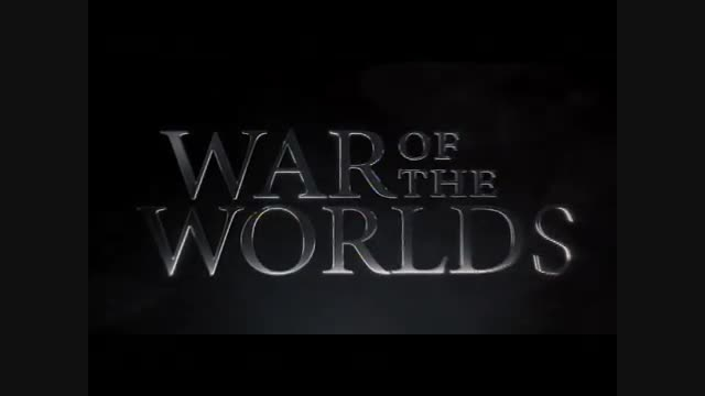 تریلر فیلم War of The Worlds