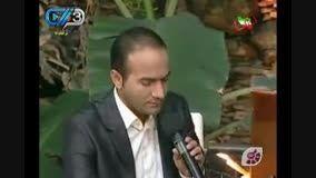 حسن ریوندی - تقلید صدای مانی رهنما