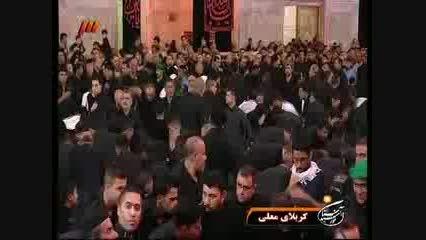 مداحی مداح عراقی حتما ببینید