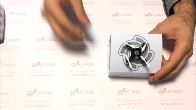 فروش عمده کوچکترین کوادکوپتر جهان، مینی کوادکوپتر CX10a
