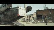 فیلم تبعیض 2013- ELYSIUM پارت 25