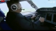 رهبر کره شمالی خلبان می شود