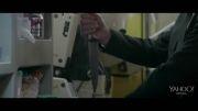 اولین تریلر فیلم فوق العاده جالب Automata 2014