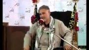 انفجار در حین سخنرانی (شهر کراچی پاکستان)