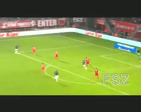 حرکات برتر ممفیس دپای ستاره جدید مچستر یونایتد(2)