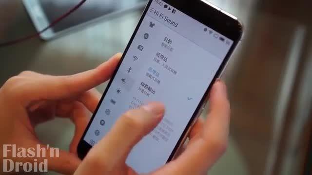مقایسه گوشی های note 5 سامسونگ و pro 5 میزو