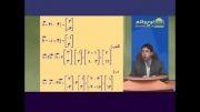 آموزش ریاضی دوره سوم راهنمایی فصل 2 قسمت هفتم