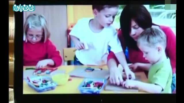 هوش هیجانی کودکان