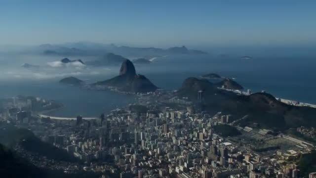 دنیای جدید - ریو دو ژانیرو