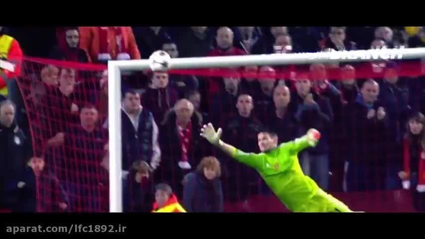 بهترین لحظات لیورپول فصل 2015 - 2014