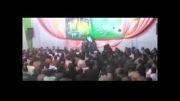 حجت الاسلام ترابی - در فضیلت اهلبیت علیهم السلام