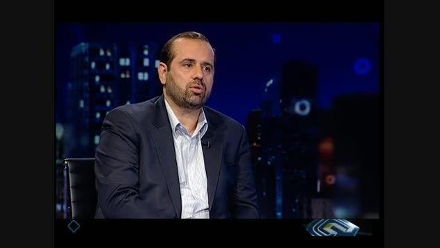 گفتگوی ویژه خبری شبکه دوم سیما با حضور دکتر حسین طلا