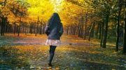 پاییز فصل دل شکستن نیست ...