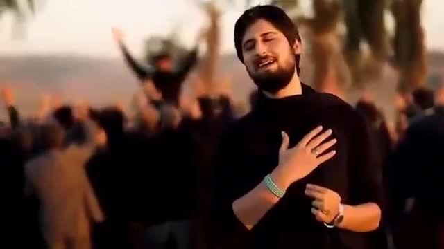  موزیک ویدیو ماه نیزه ها   حامد زمانی وعبدالرضا هلالی  