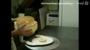 تزئین کیک با خمیر فوندانت 2