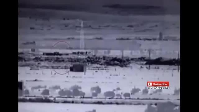 السویدا - کمین ارتش سوریه ضد تروریست های النصره
