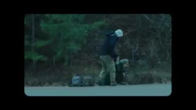 جشنواره فیلم فجر 33: فیلم سینمایی « بوفالو»