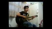 مهیار انشاسفند-گل آفتابگردون(گروه آریان)-گیتار