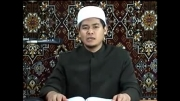 آموزش دستگاه های قرآنی( مقام بیات)جلسه1
