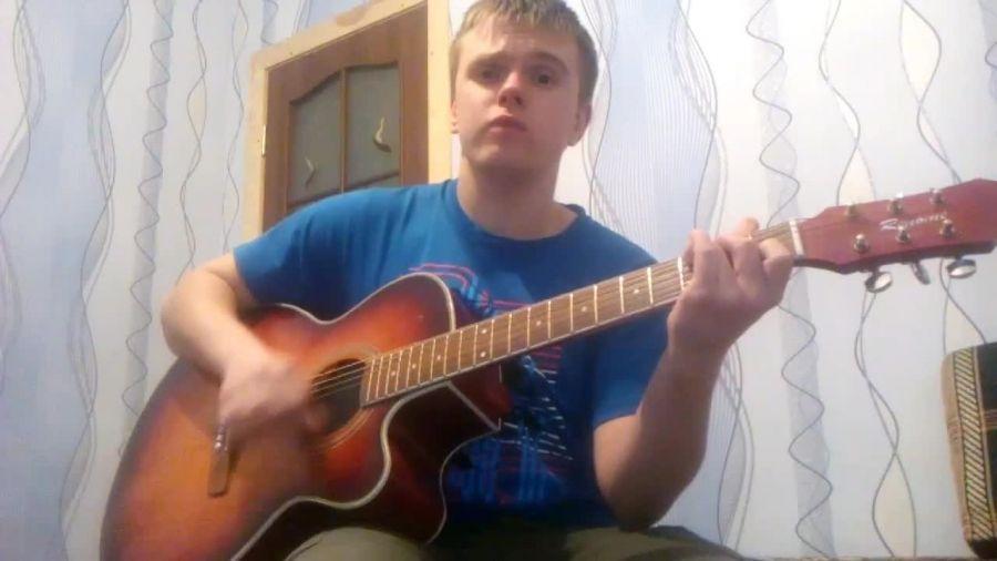 اجرای آهنگ Modern Talking - Do You Wanna با گیتار