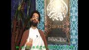 فرمایش پیامبر اسلام در مورد خانه حضرت علی (ع)وفاطمه زهرا به ابوبکر . طبق روایات اهل سنت