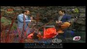 برنامه بسیار خنده دار گلخانه با حضور حسن ریوندی