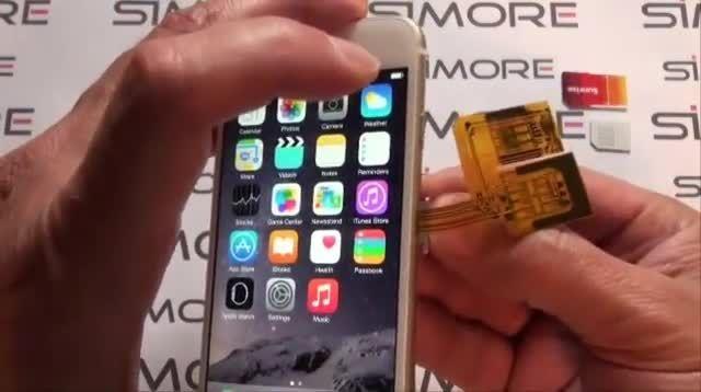 تبدیل گوشی هوشمند تک سیم کارت به چند سیم کارته