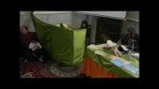 مسابقه قرآن مهر 93 - بشرا حسینیان
