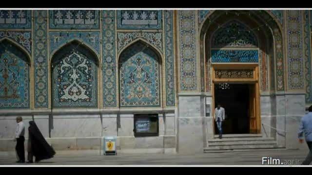 قرآن نفیس احمد بن محمد راوندی