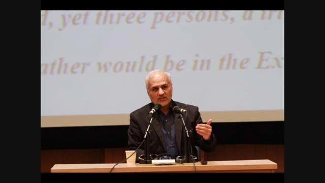 مستند کوتاه م مثل مذاکره از زبان دکتر حسن عباسی