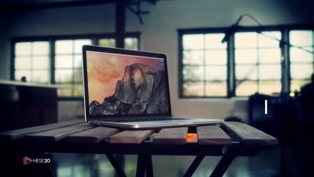 نقد و بررسی ویدیویی لپ تاپ Apple MacBook Pro