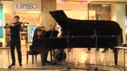 دوئت ویولن و پیانو - Careless Whisper