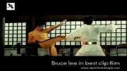 Bruce Lee - the best films