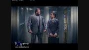 تبلیغ متفاوت و خلاقانه در تلوزیون ایران