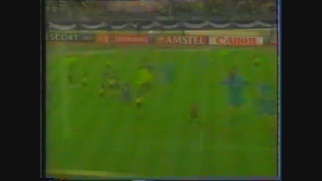 یوونتوس - دورتموند ; فینال لیگ قهرمانان سال 1997