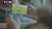 Samsung Galaxy Note 3 Gear with تبلیغ