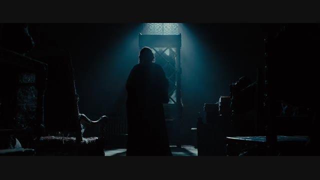 پارت هفتم فیلم maleficent(شیطان صفت)دوبله فارسی