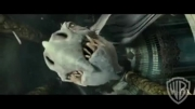 قسمتی از فیلم هری پاتر و یادگاران مرگ پارت دو