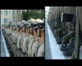 مستند روز دانشجویان افسری امام علی قسمت 1