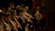 اجرا ۱۳۹۲ ارف کودکان آموزشگاه موسیقی صدا