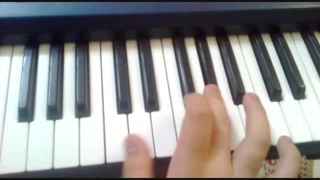 آموزش آهنگ طناز سعید شایسته قسمت سوم