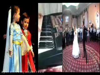 ترکی آذری:ارگ آهنگ عروسی (43)