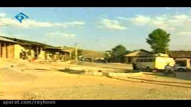 روستای شگفت انگیز امامزاده ابراهیم