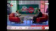 مصاحبه ویژه برنامه روز قدس-شبکه استانی سمنان