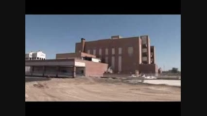 مستند افتتاح بیمارستان اباالفضل العباس(ع)بیرجند(میلاد3)