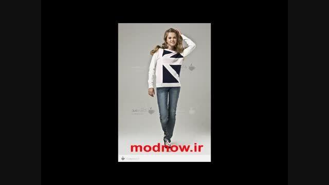 مدل لباس دخترانه فشن جدید 2015
