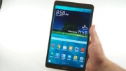 Samsung Galaxy Tab S 8.4 user interface