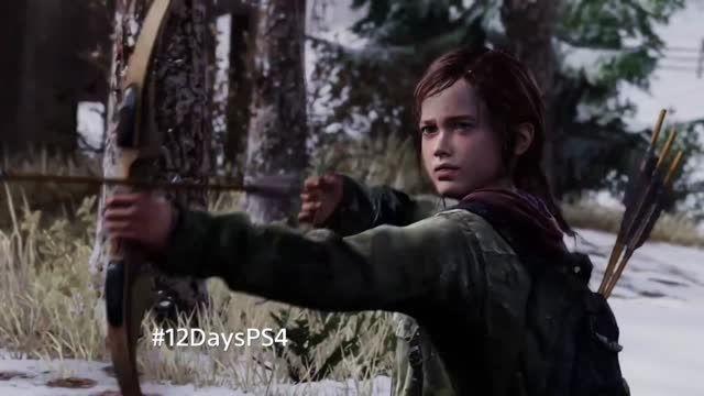 ویدیویی فوق العاده از لاین آپ کریسمس کنسول PS4