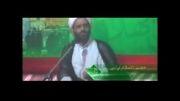 حجت الاسلام ترابی - معرفت به اهلبیت