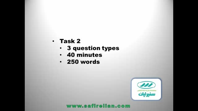 9 Types of topics in IELTS writing Task two